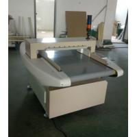 Buy Garment / Toy Metal Detector , ABS Plastic Shell Conveyor Metal Detector Equipment at wholesale prices
