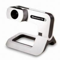 Quality CMOS PC Camera, Plug-and-play Function, Supports BMP and JPG Format for sale