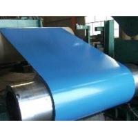 Buy PPGI JIS G3312, ASTM Hot Dipped Galvanized / Galvalume Prepainted Steel Sheet / at wholesale prices