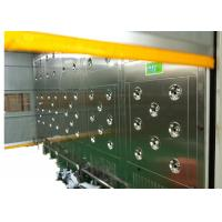 Quality Class 10000 Clean Room Laboratory Stainless Steel Air Shower , PCL Control for sale