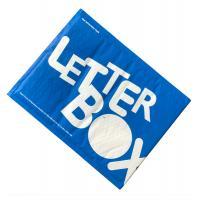 China Full Printing Bule Kraft Bubble Mailer Padded Envelopes Hot Melt Adhesive With Cushion for sale