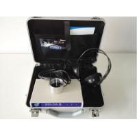Quality Professional 3D NLS subhealth analyzer,health test equipment for sale
