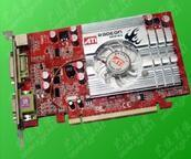 Quality doli minilab video card HD2600 for sale