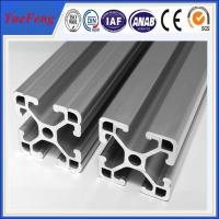 Quality top aluminum product factory, ODM extruded aluminum profiles prices factory by weight for sale