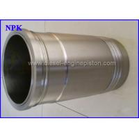 Quality Cast Iron Diesel Engine Cylinder Liner 2W6000 For Caterpillar 3400 Auto Spare Parts for sale