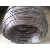 Quality duplex stainless 2205/S31803/1.4462 wire for sale