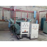 Quality Oxygen Nitrogen / Air Separation Plant Equipment 380V for Industrial and Medical for sale