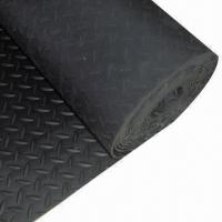 Quality Rubber Mats, Nonslip Matting, Safety for sale