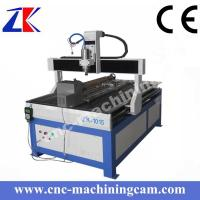 Quality 4th axies wood carvings machine ZK-1015 (1000*1500*200mm) for sale