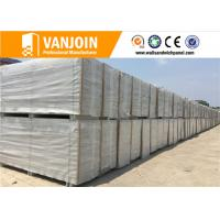 Buy cheap Concrete Partition EPS Foam Wall Panels Cement Sandwich Panel Precast Industry from wholesalers