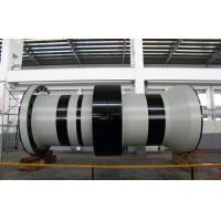 Quality Hydraulic Turbine Forged Steel Shaft Spindle Alloy Steel 20SiMn , Open Die Forging for sale
