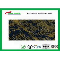 Quality PCB Fabrication Assembly And Test , Reverse Engineering Circuit Boards for sale