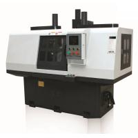 Quality High Speed Three Spindle Special Purpose Machines , Multi Purpose CNC Machine Touch Screen Terminal for sale