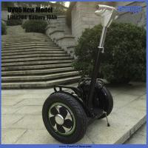 China Powerful Hub Motor 1600W Self Balancing Scooter With 2 Wheel , Li battery and Stopwatch on sale