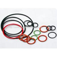 Quality NBR / FKM / Viton Hydraulic O Ring Kits Different Size Color Petroleum Resistance for sale