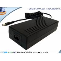 Quality 100-240VAC 24V 5A Universal Laptop Power Supply AC DC Portable CE FCC Mark for sale