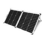 China Portable Foldable Solar Panels For Camping / Most Efficient Portable Solar Panels for sale