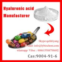 China Stock SodiumHyaluronate-Food grade(Cas no:9067-32-7) on sale