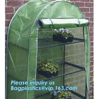 China hot selling indoor growing vegetable green house grow tent for sale,150/200 Micron Plastic Film Agricultural Multi Span on sale