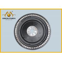 Quality 380 MM ISUZU Flywheel For FVR34 8976024630 28 KG Net Weight Metal Color for sale