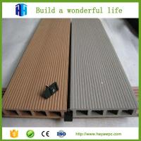 Quality HEYA superior quality wpc outdoor engineered laminate flooring for sale for sale