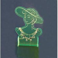 Quality Laser Cutting Jewellery Display Stands for sale