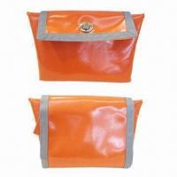 Quality Cosmetic/Makeup Brush Bag for sale
