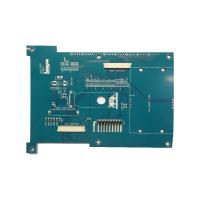 Buy cheap High Density Prototype Circuit Board FR4 Health Care Devices PCBA Assembly from wholesalers