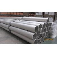 "Quality Stainless Steel Welded Pipe A312 TP316 316L ASTM A312 / A312M - 13 , ASTM A358 A358M-08a , 6"" SCH40 for sale"