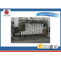 Quality Commercial Reverse Osmosis Water Filtration System , 11KW Water Purifier System for sale