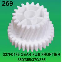 Quality 327F0175 GEAR FOR FUJI FRONTIER 350,355,370,375 minilab for sale