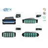 12 24 36 cores Fiber Optic MTP MPO LGX Cassette module Ultra Elite Adapter Cassette for sale