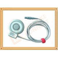 Quality Philips Goldway CTG7 External Ultrasound Transducer Fetal Monitor Toco Probe for sale