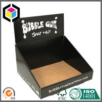 Quality Glossy Lamination Colorful Design Print Corrugated Cardboard Display Packaging Box for sale