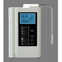 Quality Commercial Alkaline Home Water Ionizer Machine With 3.8 inch LCD Colorful Screen for sale