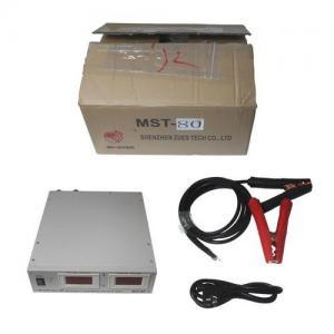 China MST-80 Auto Voltage Regulator MST 80 Master car battery charger on sale