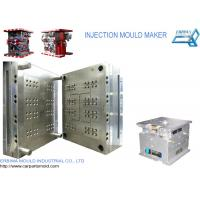 Quality Custom Comsumer Electronics Plastic Injection Molds Durable Spare Parts for sale