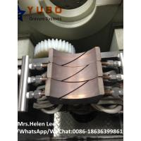 Quality Carbon Brush without base for printing cylinder plating for sale
