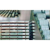 Quality 750-1010 / 1220 / 1250 mm Width SPCC, SPCD, SPCE Cold Rolled Steel Sheet for sale