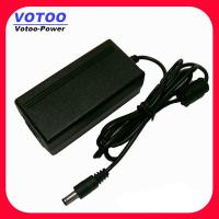 Quality 12V CCTV Power Adapter 2A Monitor Power Adapter With CE / RoHS for sale