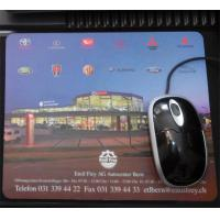 Quality Rubber Basic Mouse Pad MP-002, Mouse Pad Offset printed your design for sale