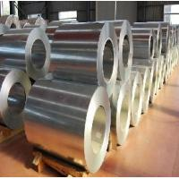 Buy Cutting SGCH Full hard Hot Dip Galvanized Steel Coil for Constructual Purlins at wholesale prices