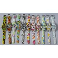 China Unique Quartz Womens Waterproof Watches Designer with Japan Movt on sale