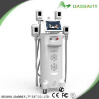 Quality Hot selling body slimming cryolipolysis cavitation fat loss machine for sale