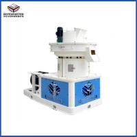 Buy cheap 2017 Hot Sales Best Quality  Biomass Wood Pellet Machine for Sales from wholesalers