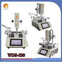 Quality WDS-520 low cost bga rework station for mobile phone repairing for sale