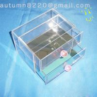 Quality BO (1) acrylic box for sale