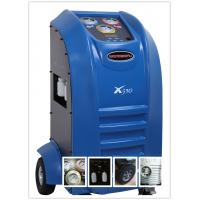 Quality Car Ac Gas Recovery Machine for sale