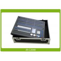 China 2048 Operator DMX Scanmaster Controller for Stage Lighting Equipment on sale