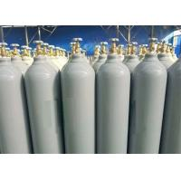 Buy cheap SF6 Electronic Grade Gases , Sulfur Hexafluoride Gas Packed In GB ISO DOT 40L Cylinder from wholesalers